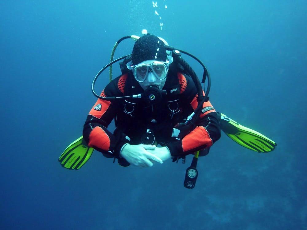 Køb det rette dykkerur fra starten