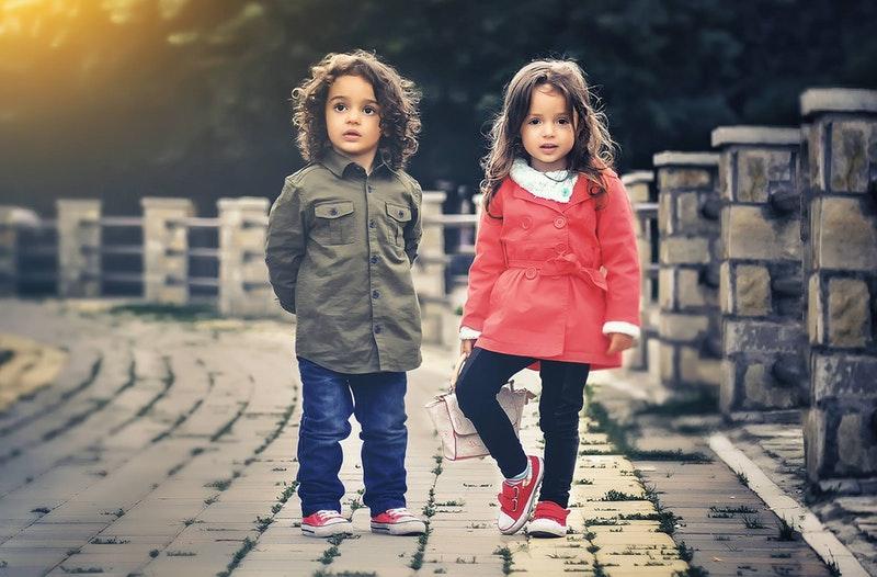 Gør dit barns garderobe efterårs- og vinterklar