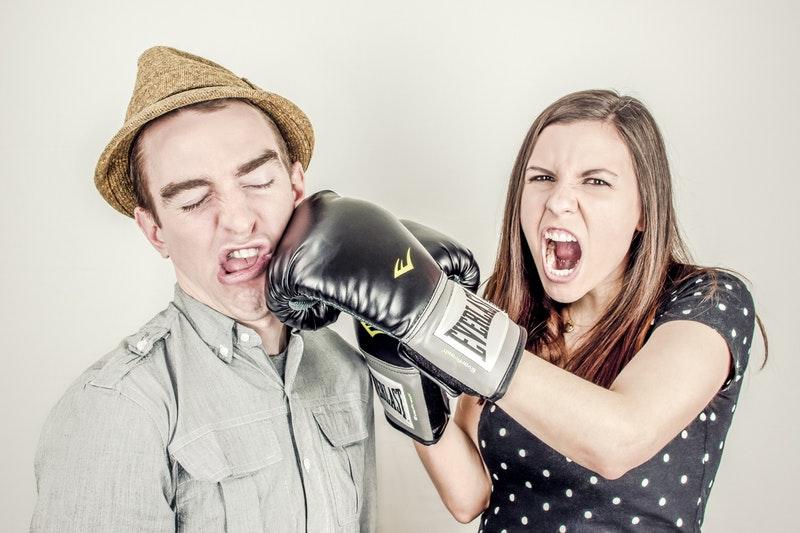 5 måder at tale med dit barn om vold