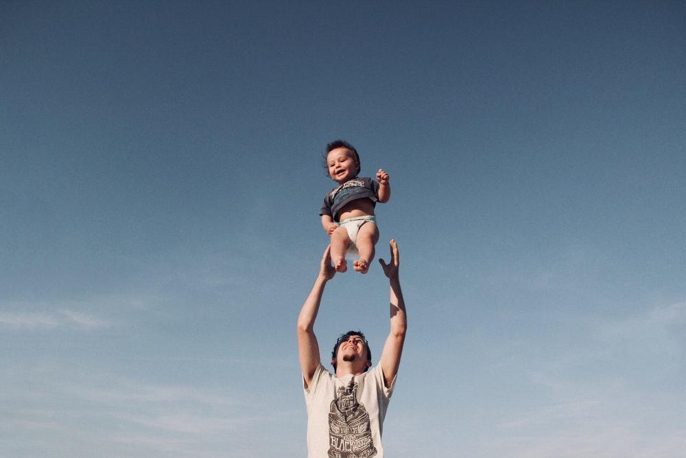 5 Ideer til at forkæle verdens bedste far