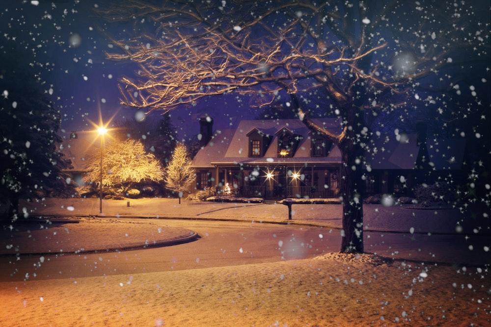 Få styr på julen i god tid