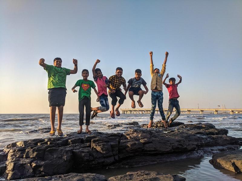 Børn og det berigende liv